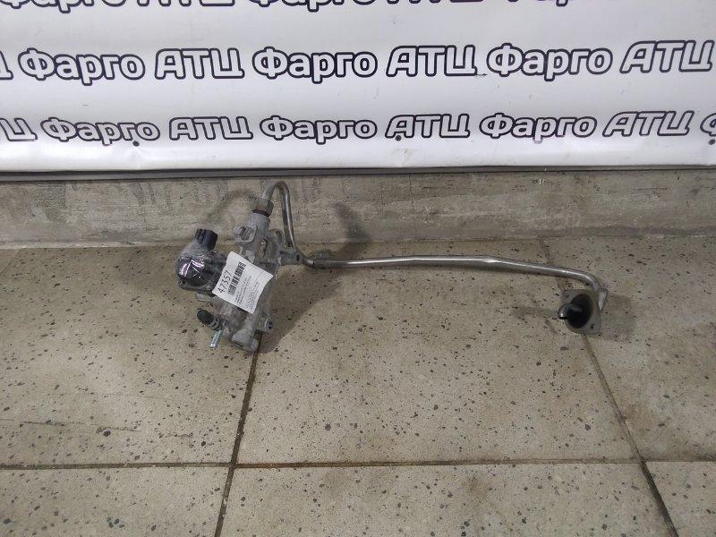Клапан egr Mazda Demio DE3FS ZJ-VE
