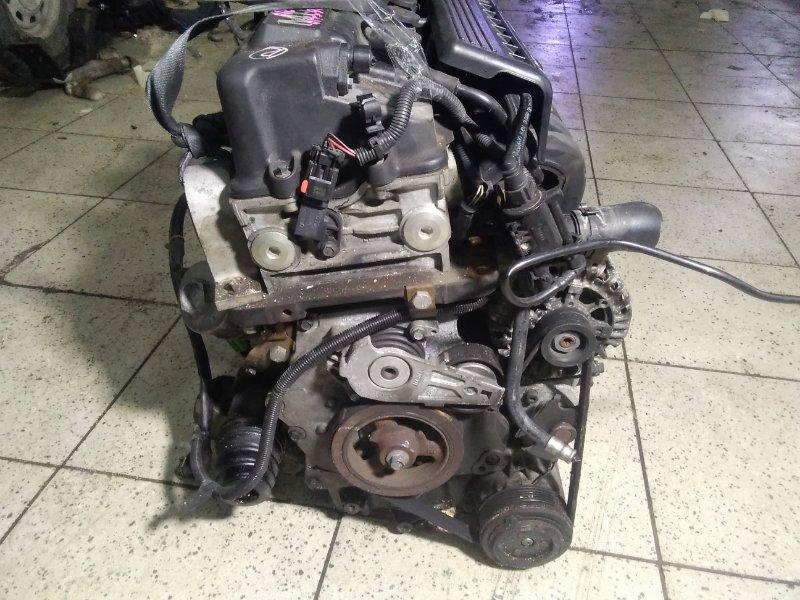 Двигатель Mini Cooper RA16 W10B16A