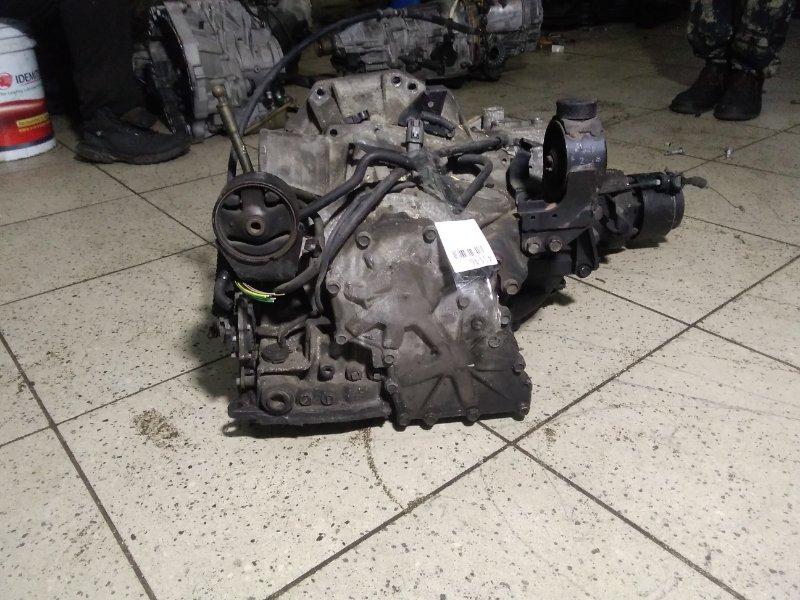 Акпп Nissan Rasheen RFNB14 GA15DE