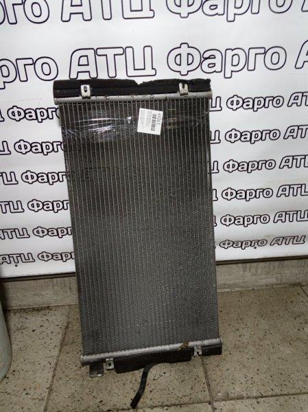 Радиатор кондиционера Nissan Cedric MY34 VQ25DD передний
