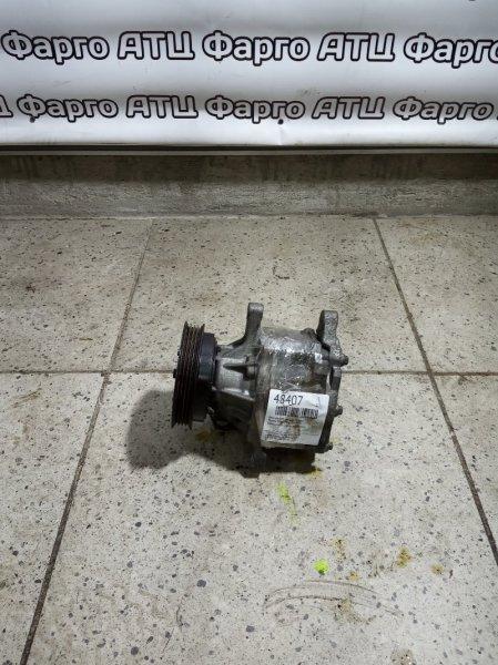 Компрессор кондиционера Toyota Duet M101A K3-VE