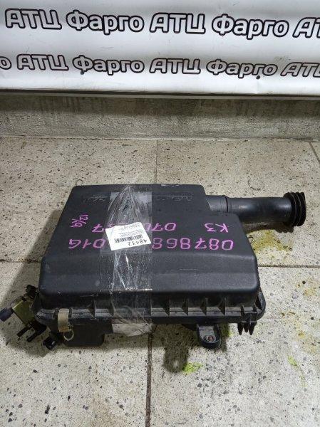 Корпус воздушного фильтра Daihatsu Yrv M201G K3-VE