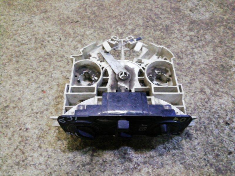 Блок управления климат-контролем Mazda Demio DW3W B3-E