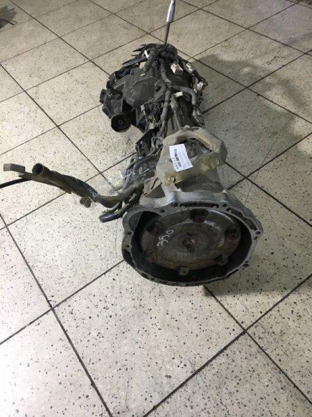 Акпп Mitsubishi Pajero Io H76W 4G93