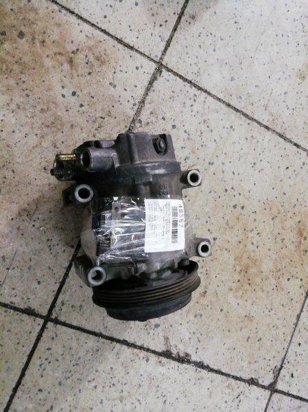 Компрессор кондиционера Nissan Cedric MY34 VQ25DD