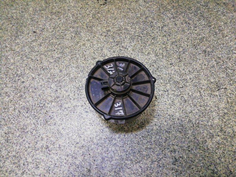 Вентилятор печки Toyota Chaser JZX100 1JZ-GE