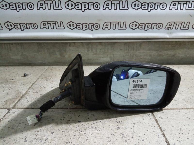 Зеркало боковое Honda Legend KB1 J35A переднее правое