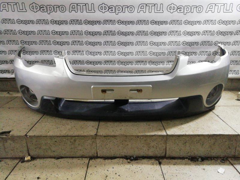 Бампер Subaru Legacy Outback BP9 EJ25 передний