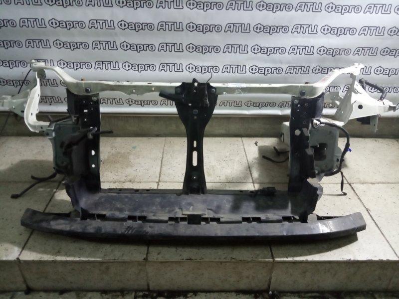 Рамка радиатора Subaru Legacy BR9 EJ25
