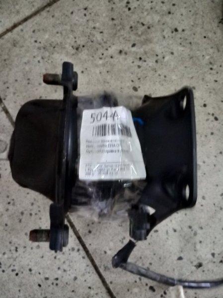 Подушка двигателя Honda Inspire CP3 J35A задняя