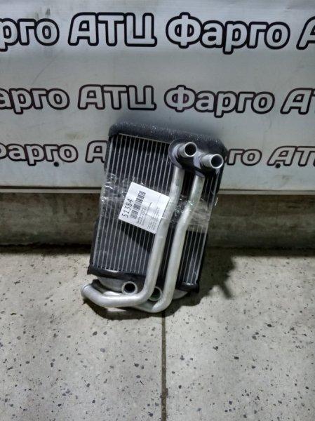Радиатор отопителя Honda S-Mx RH1 B20B
