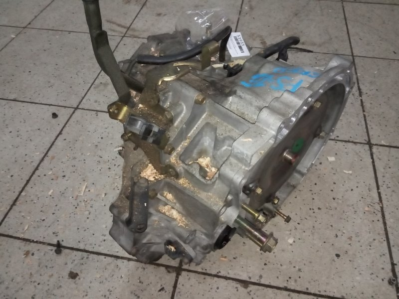 Акпп Mazda Capella GFEP FS-ZE