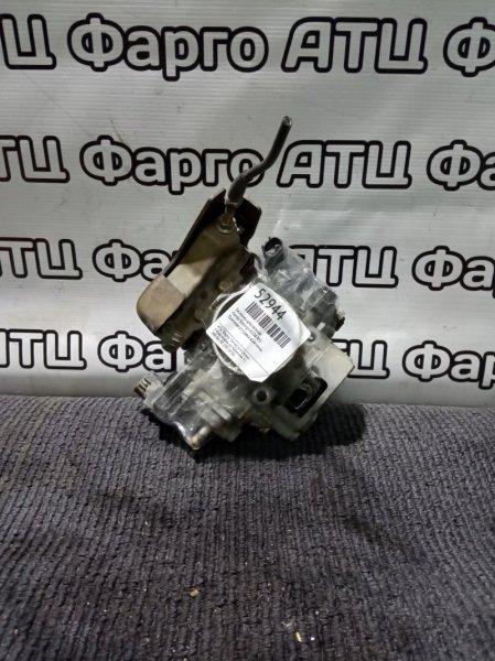 Заслонка дроссельная Honda Stepwgn RF3 K20A