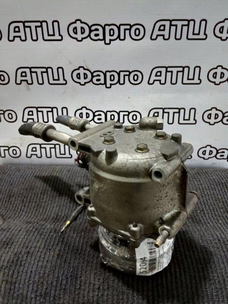Компрессор кондиционера Honda Capa GA6 D15B