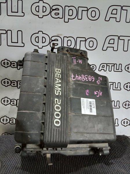 Корпус воздушного фильтра Toyota Mark Ii GX100 1G-FE