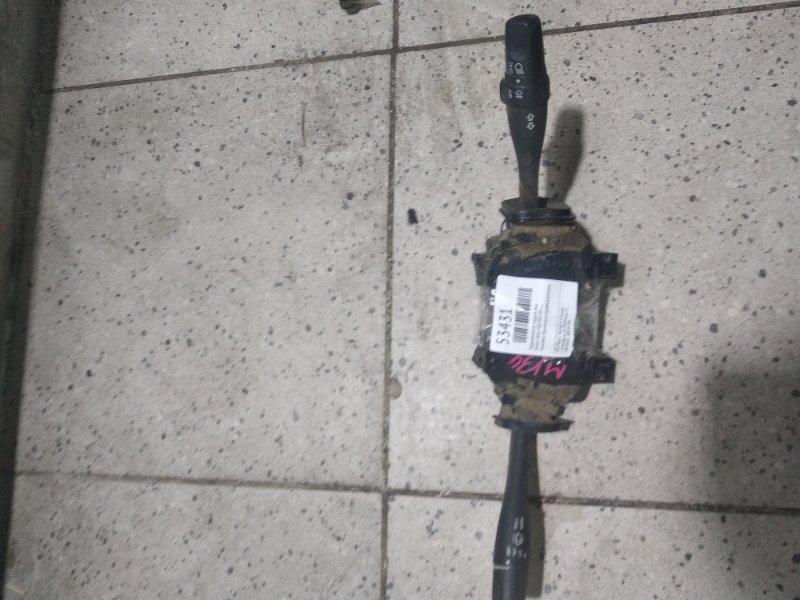 Переключатели подрулевые Nissan Cedric MY34 VQ25DD