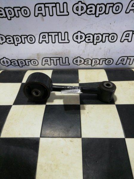 Подушка двигателя Toyota Passo KGC10 1KR-FE задняя