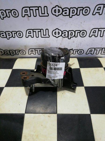 Подушка двигателя Toyota Vitz NCP91 1NZ-FE правая