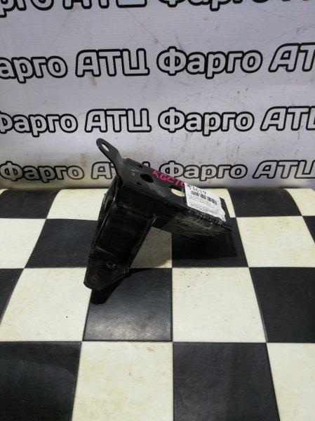 Подушка двигателя Toyota Passo KGC10 1KR-FE левая