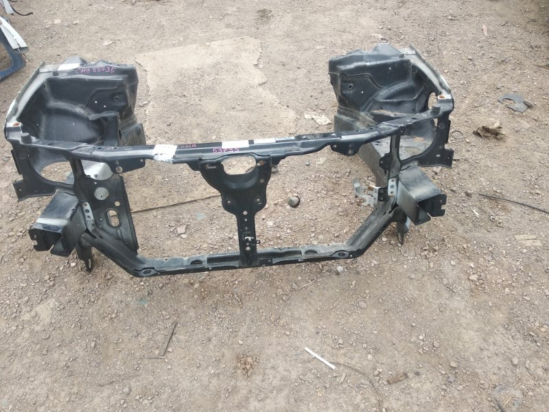 Рамка радиатора Honda Accord Wagon CH9 H23A