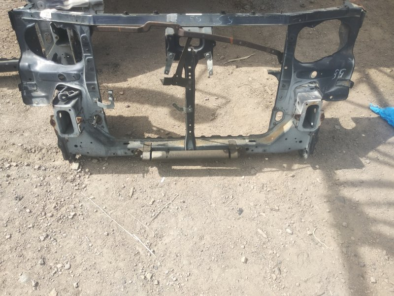 Рамка радиатора Nissan Presage U30 KA24DE