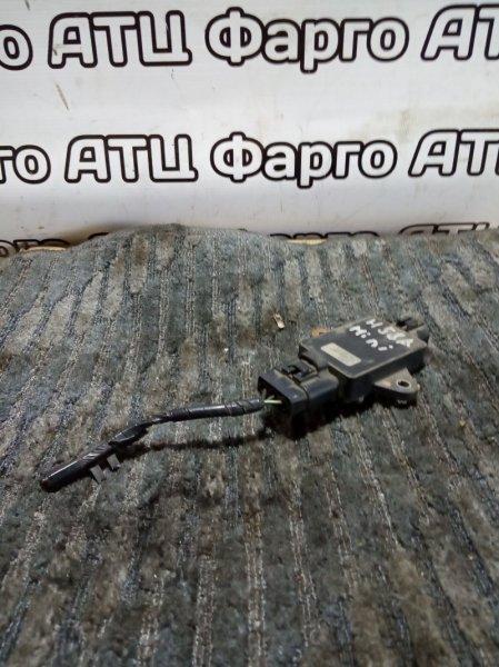 Блок управления вентилятором охлаждения Mitsubishi Pajero Mini H58A 4A30