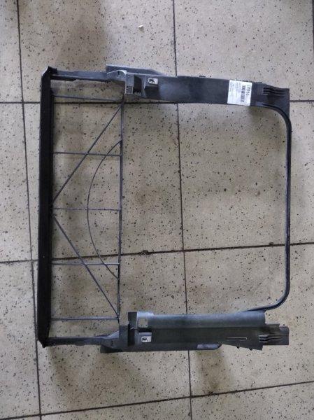 Радиатор двигателя Bmw X5 E53 N62B44