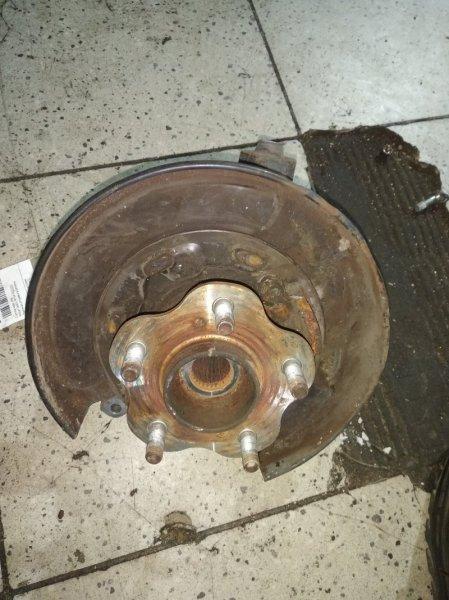 Ступица Nissan Cedric MY34 VQ25DD задняя левая