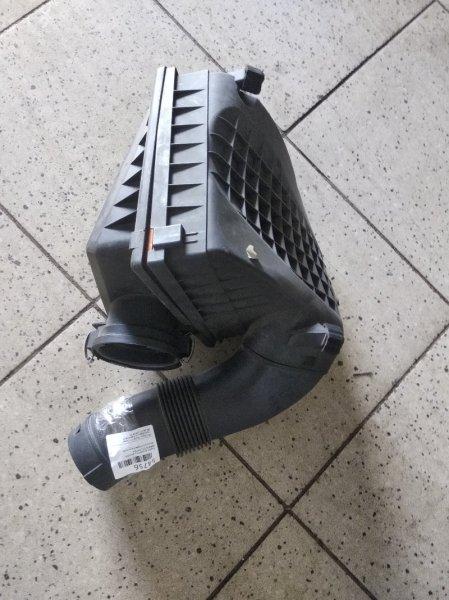 Корпус воздушного фильтра Bmw X5 E53 N62B44