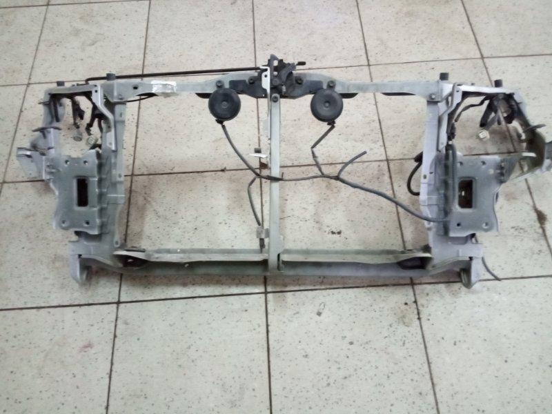 Рамка радиатора Toyota Avensis AZT250 1AZ-FSE