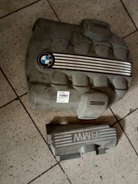 Крышка на двигатель декоративная Bmw X5 E53 N62B44