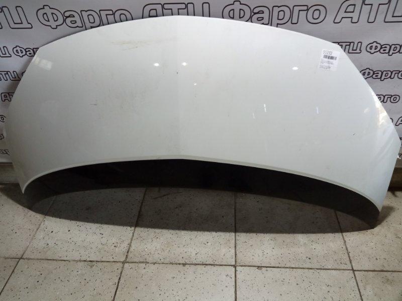 Капот Toyota Estima ACR30W 2AZ-FE