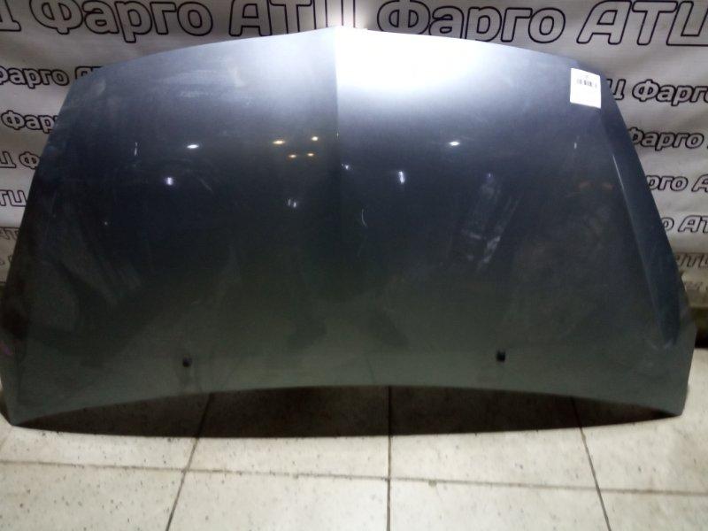 Капот Mitsubishi Colt Plus Z23W 4A91