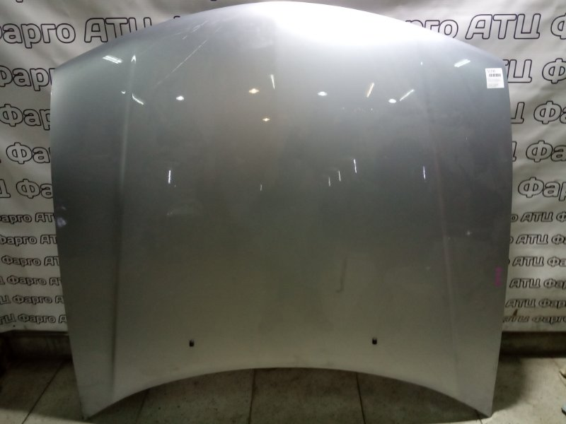 Капот Mitsubishi Diamante F34A 6A13