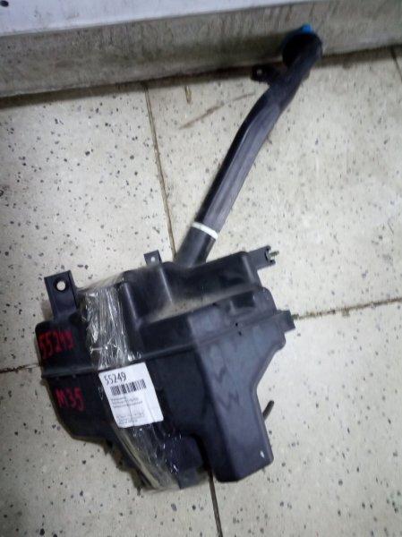 Бачок омывателя Nissan Stagea M35 VQ25DD