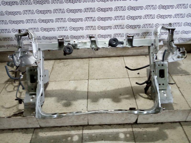 Рамка радиатора Toyota Corolla Rumion NZE151N 1NZ-FE