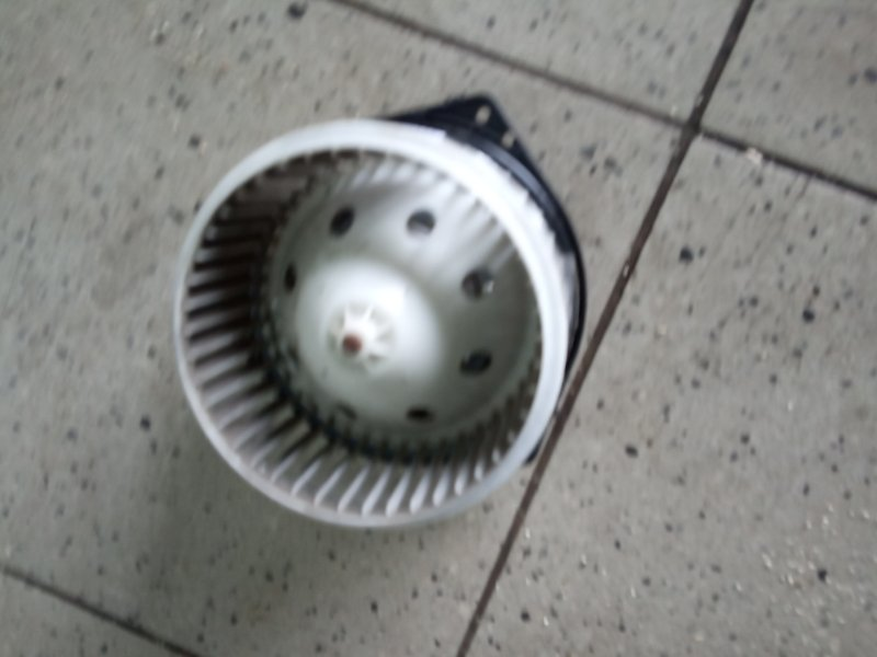 Вентилятор печки Nissan Teana J32 QR25DE