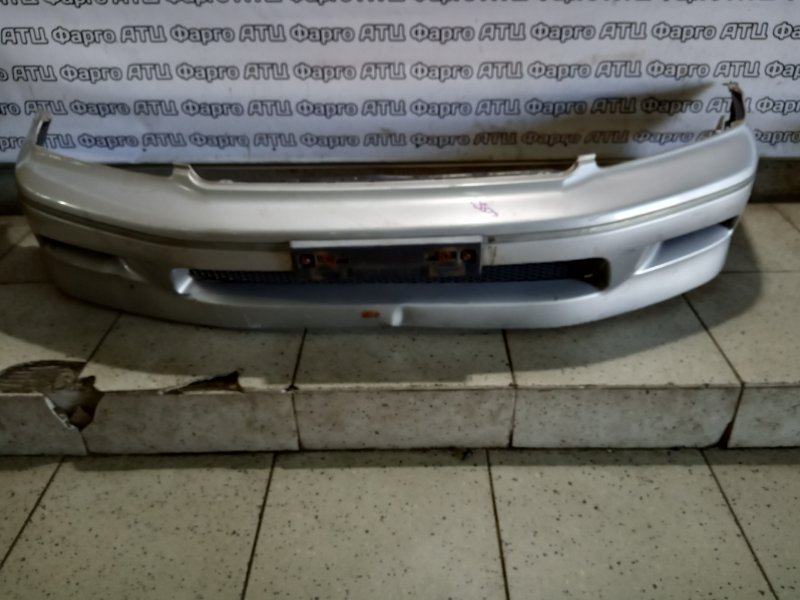 Бампер Mitsubishi Lancer Cedia CS5A 4G93 передний
