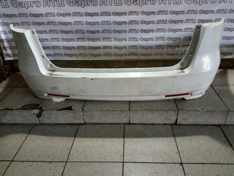 Бампер Honda Elysion RR1 K24A задний