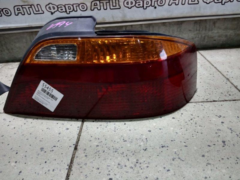 Фонарь стоп-сигнала Honda Saber UA4 J25A задний правый