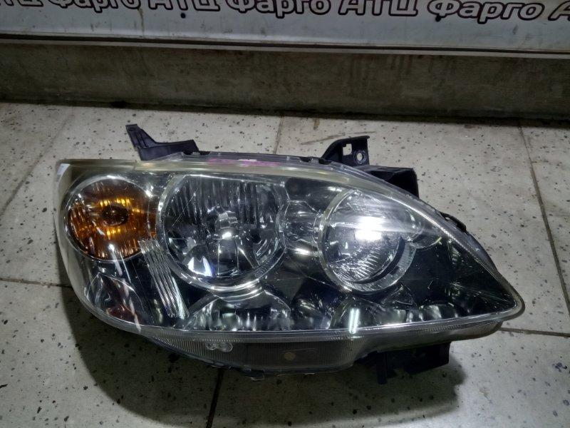 Фара Mazda Mpv LW3W L3-DE передняя правая