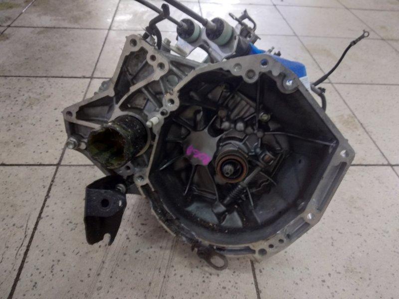 Мкпп Suzuki Alto HA36V R06A