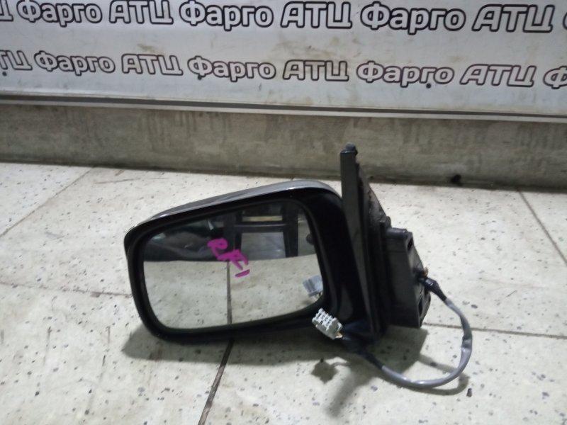 Зеркало боковое Honda Stepwgn RF1 B20B переднее левое