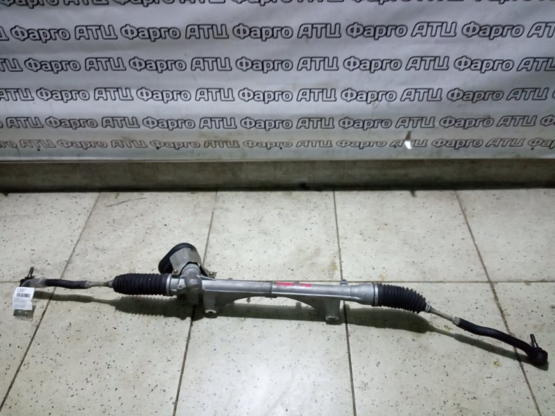 Рулевая рейка Nissan Bluebird Sylphy KG11 MR20DE