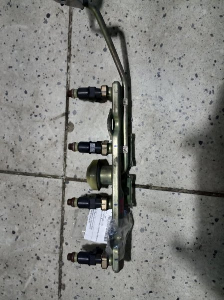 Форсунка Honda Fit GD1 L13A