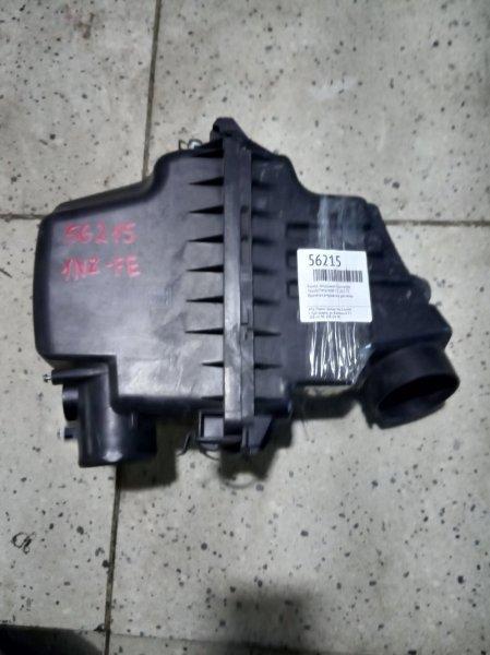 Корпус воздушного фильтра Toyota Porte NNP11 1NZ-FE