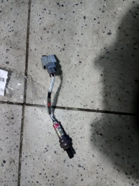 Лямбда-зонд Toyota Raum NCZ20 1NZ-FE