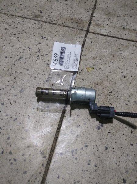 Клапан vvti Toyota Vitz KSP130 1KR-FE