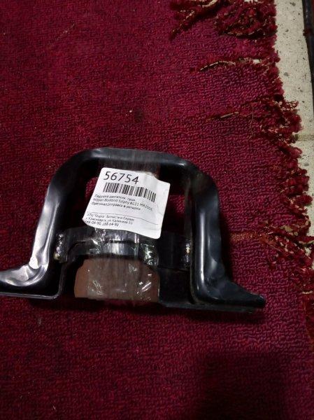 Подушка двигателя Nissan Bluebird Sylphy KG11 MR20DE правая