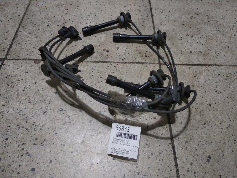 Провод высоковольтный Toyota Chaser GX100 1G-FE